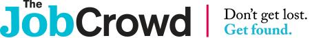 thejobcrowd logo
